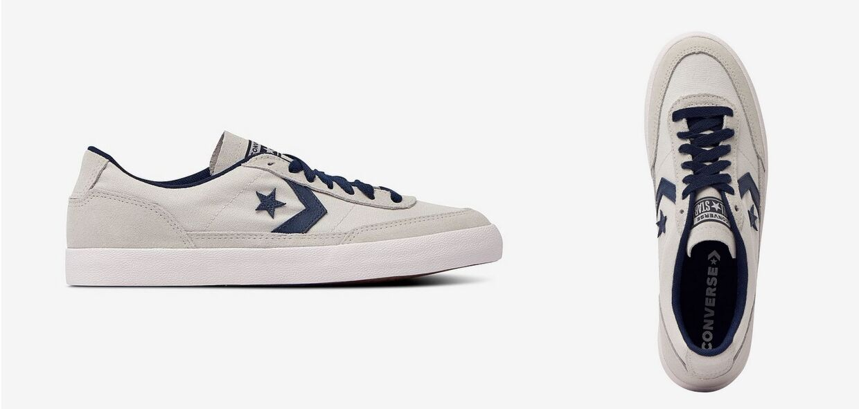 Converse - Sneakers Net Star Classic