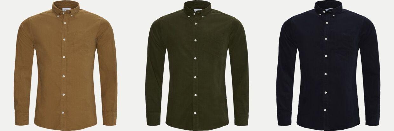 Regular | Levon BD Skjorte fra NN07