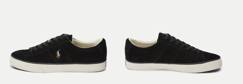 Polo Ralph Lauren - Sayer-SK-VLC Sneaker