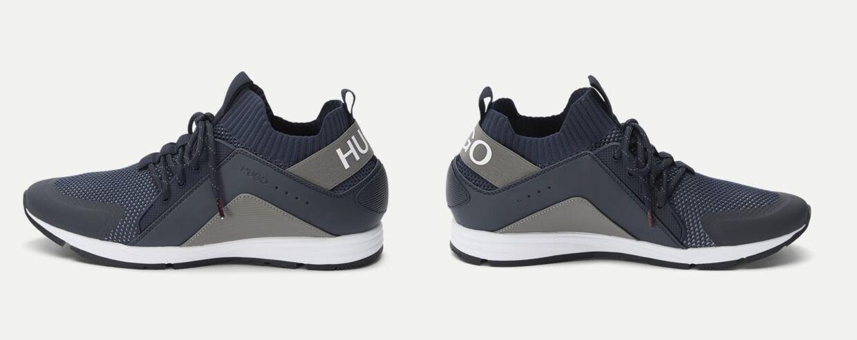 Hugo - Hybrid Runn KNBC sneaker
