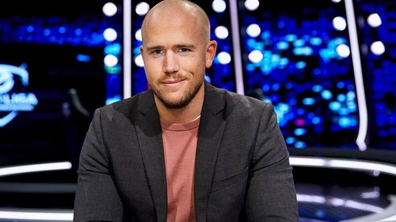 Fremover skal Jesper Simo arbejde for TV3 Sport.