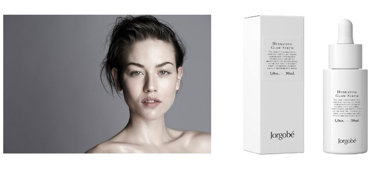 Jorgobé Hydrating Glow Serum 30 ml