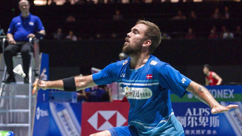 Jan Ø. Jørgensen kalder det pinligt, at badmintonverdenen ikke tyr til handling.