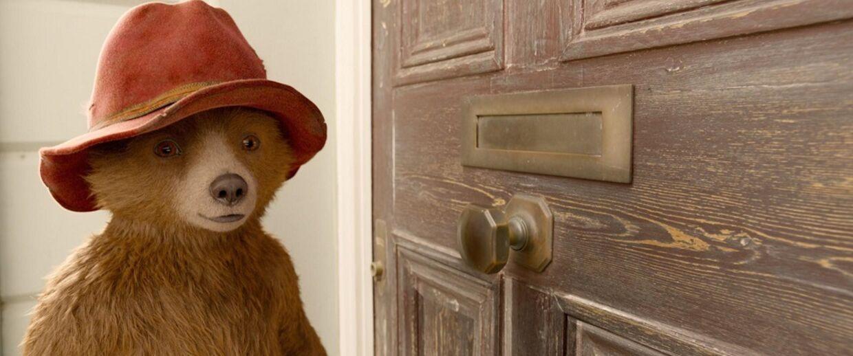 'Paddington' og 'Paddington 2' er gode filmvalg til de lidt større børn.