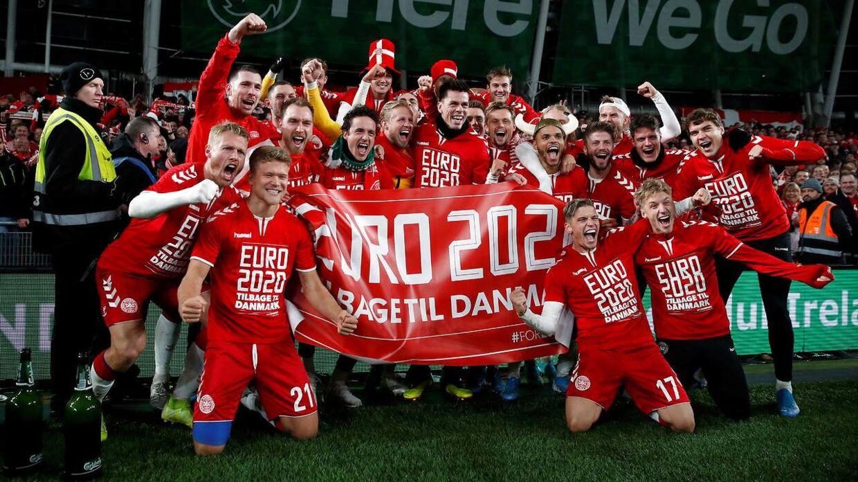 Der var meget at juble over som dansker, da fodboldlandsholdet i november slog Irland og kvalificerede sig til EM. Men nu er det store spørgsmål, om Schmeichel, Delaney, Eriksen og alle de andre overhovedet kommer i kamp til sommer.