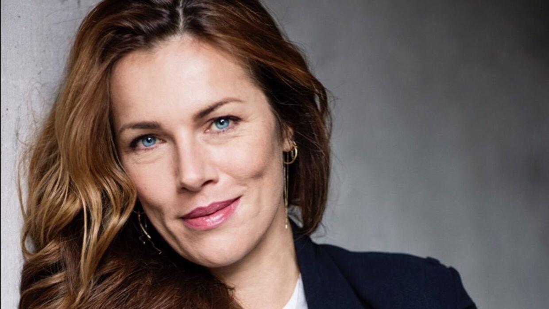 Anne Brostrøm, direktør i productionsselskabet BLU.