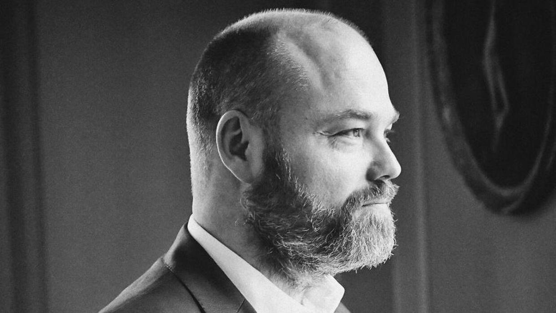Anders Holch Povlsen er adm. direktør i Bestseller.