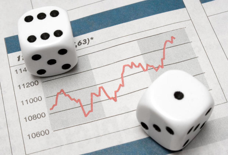Det er ikke uden risiko at satse på en opkonvertering. For der er ingen garanti for, at renten falder igen.