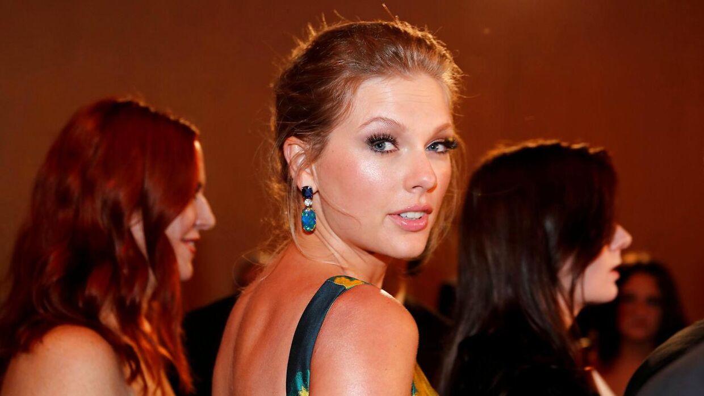 30-årige Taylor Swift.
