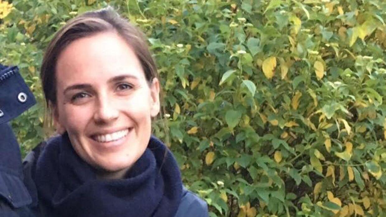 Danske Caroline Arentoft er bosat i Stockholm i Sverige, hvor tiltagene mod coronavirus er langt færre end i Danmark.