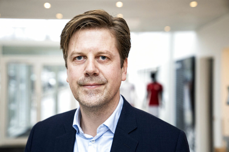 Jakob Jensen, ny direktør i DBU, indrømmer, at corona-krisen også kommer til at ramme fodboldunionen hårdt.