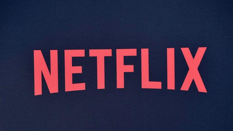 Arkivfoto af Netflix-logo.