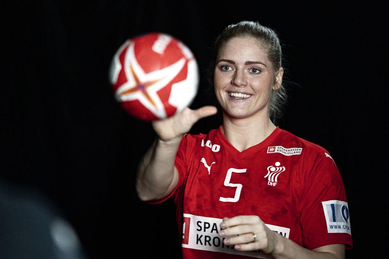 Sarah Iversen.