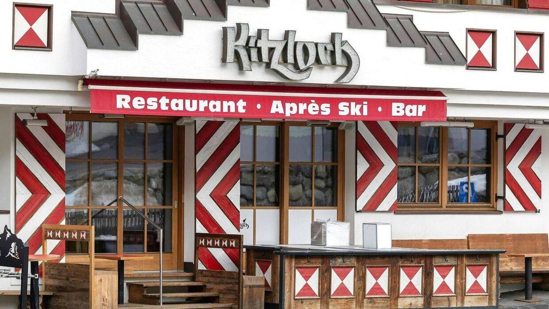 En bartender på den velbesøgte afterski-bar Kitzloch i Ischgl regnes for at være Østrigs 'patient nul'.