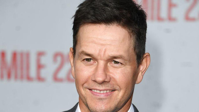 48-årige Mark Wahlberg.