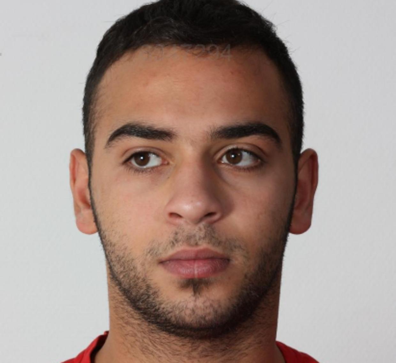 Jasser Yasser Ibrahim.