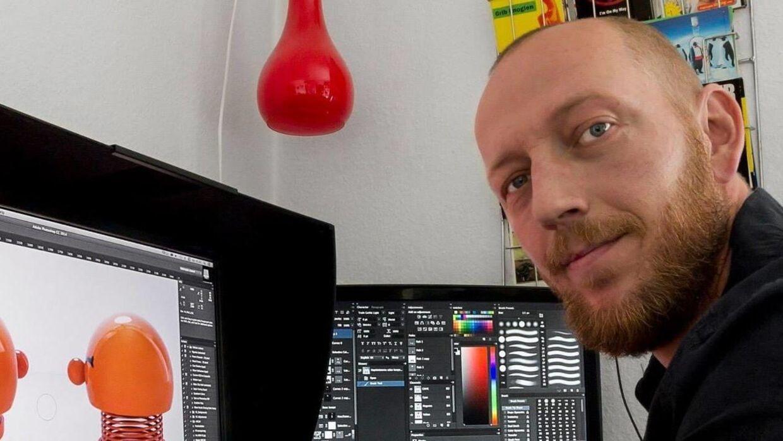 Carsten Jensen.