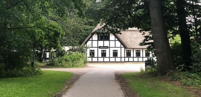 Restaurant Carlslund.