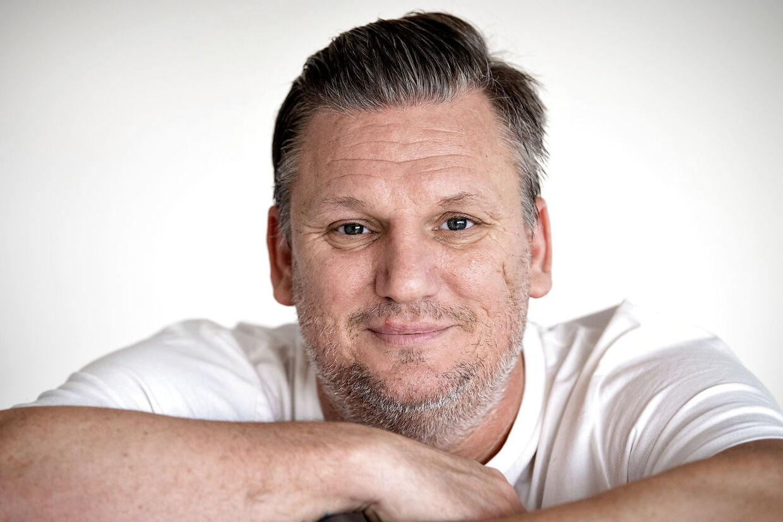 Nikolaj Jacobsen er dansk landstræner.