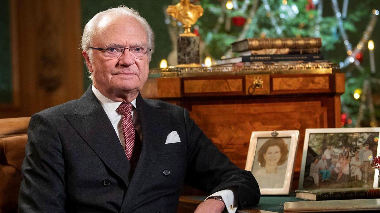 Kong Carl Gustaf har fået øjnene op for videokonferencer grundet corona-krisen.