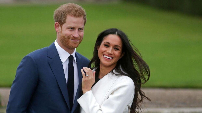 Det er under to og et halvt år, siden at prins Harry annoncerede, at han var blevet forlovet med Meghan Markle.
