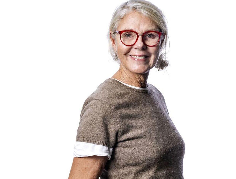 Anna Thygesen, kommunikationsrådgiver giver Søren Brostrøm seks stjerner i lederskab under coronakrisen.