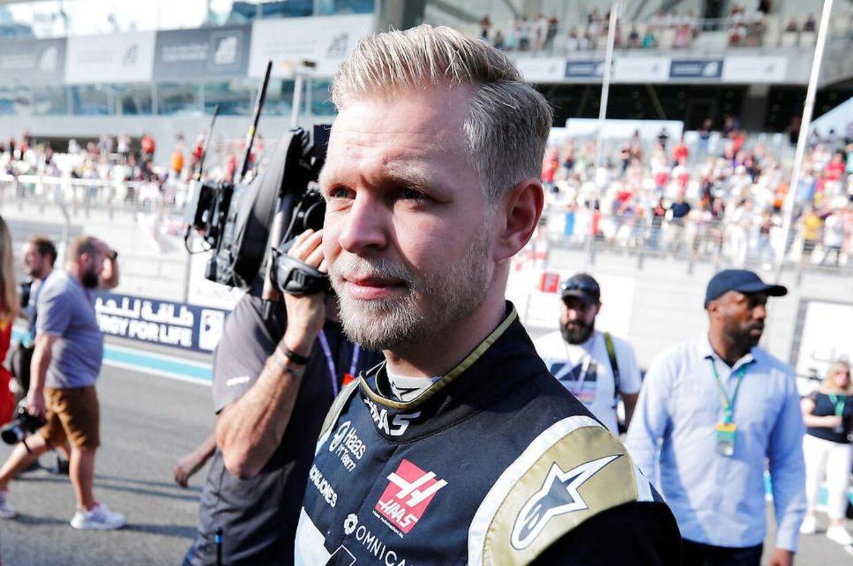 Kevin Magnussen har stadig ambitioner om grandprix-sejre og VM-titler, og det opnår han ikke hos Haas. Han skal videre, og 2021 ligner på mange måder sidste udkald.