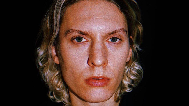 Mattias Kolstrup er aktuel med soloprojektet Liberty.
