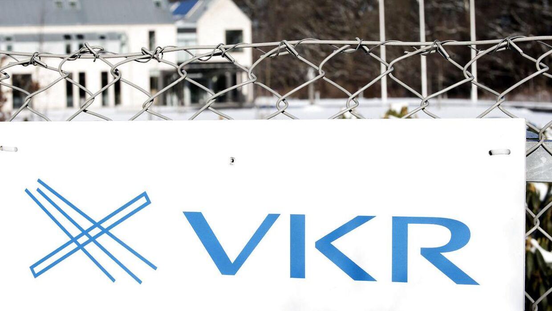 VKR Holding A/S, koncernen, der blandt andet står bag Velux-vinduet, har besluttet at afvikle store dele af solvarmefirmaet Arcon-Sunmark. 50 medarbejdere mister jobbet. (Arkivfoto)