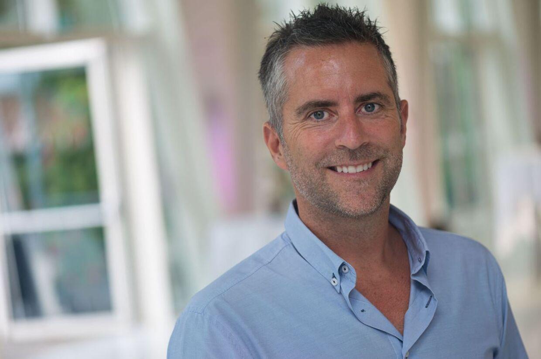 Jacob Riisgaard, ejer af Coolshop og investor i tv-programmet 'Løvens hule'.