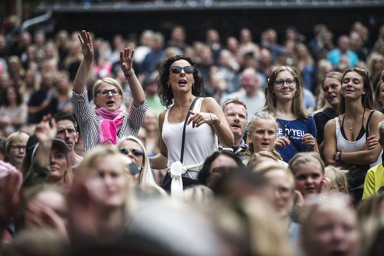 To af sommerens helt store festivaler herhjemme i Danmark, Roskilde Festival og Smukfest, er nu officielt aflyst.