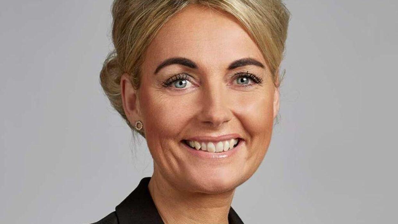 Christa Skelde sidder i dag i Horsens Byråd.