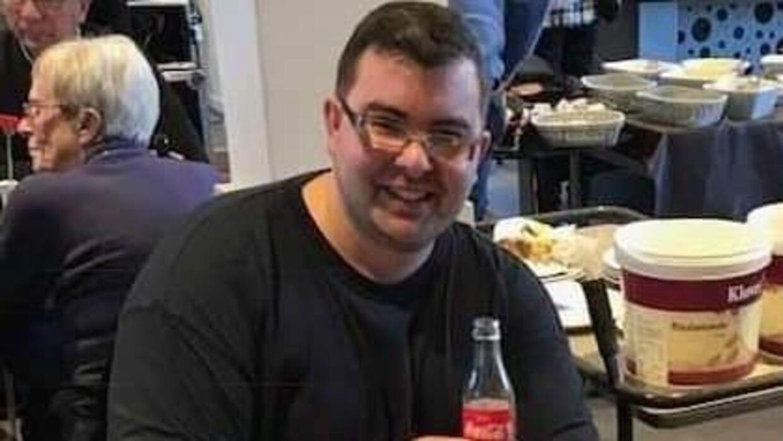 SOSU-assistenten Dennis Sørensen er død efter at være blevet smittet af corona. Han blev kun 36 år.