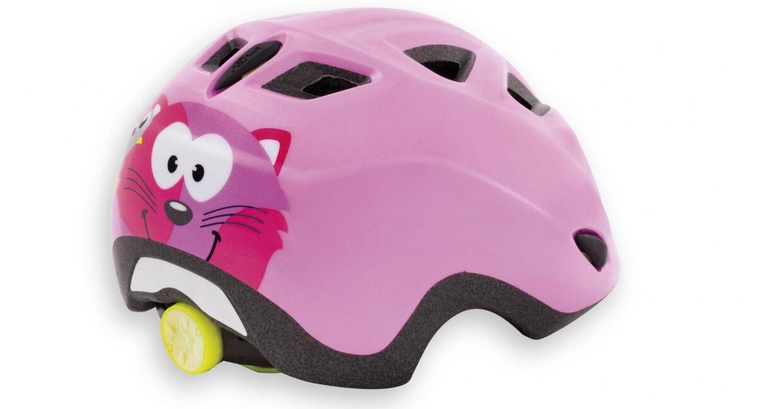 MET Elfo/Genio Pink Cat