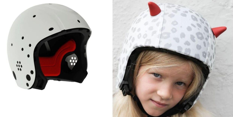EGG Helmets, børnehjelm