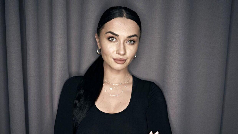 Irina Olsen.