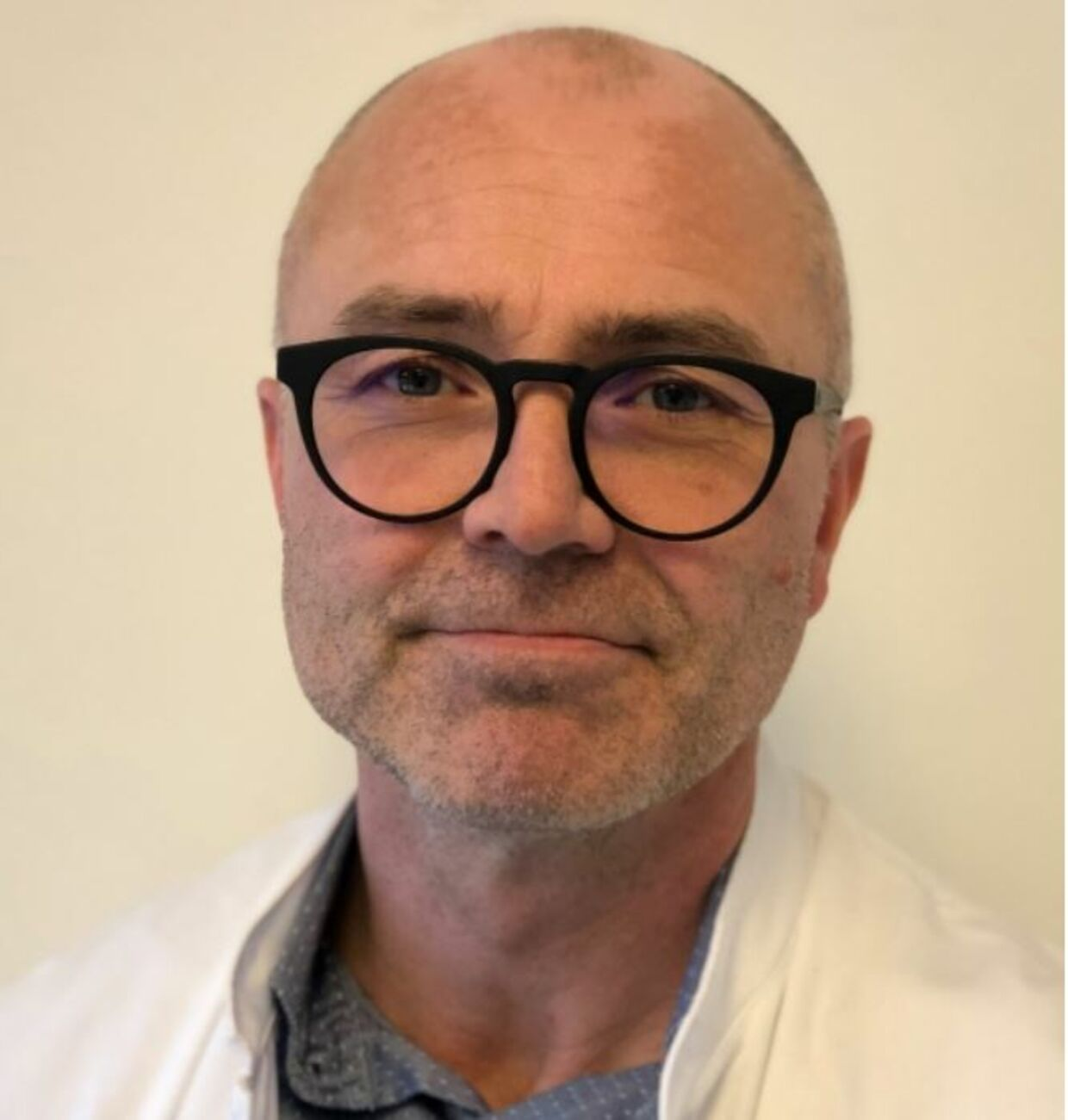 Lægefaglig direktør hos Region Nordjylland Thomas Larsen. Foto: Region Nordjylland