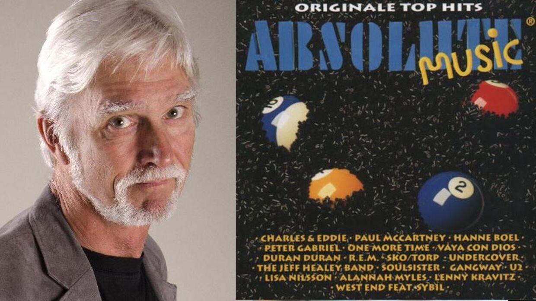 Mogens Hansen og 'Absolute Music'