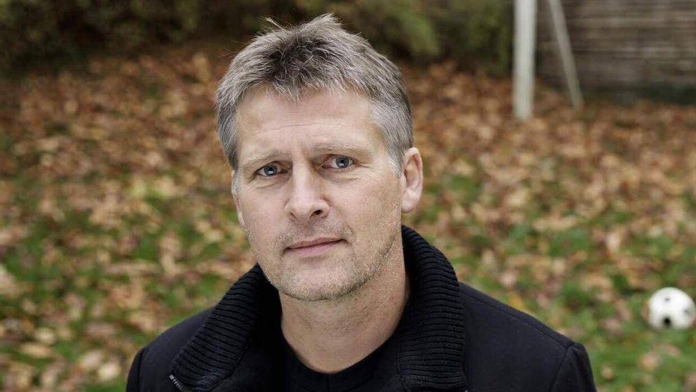 Morten Bruun.