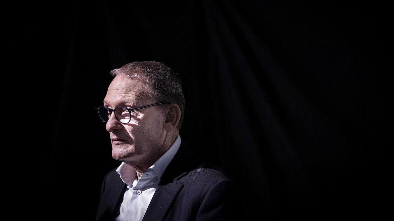 Preben Elkjær mener, at København bør kunne holde både EM og Tour de France.