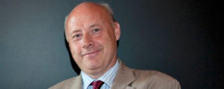 Michael Svane er branchedirektør i Dansk Indstri og repræsentant for Brancheforeningen Dansk Luftfart. Han vurderer, at prisen for flybilletter meget vel fordobles efter coronakrisen.