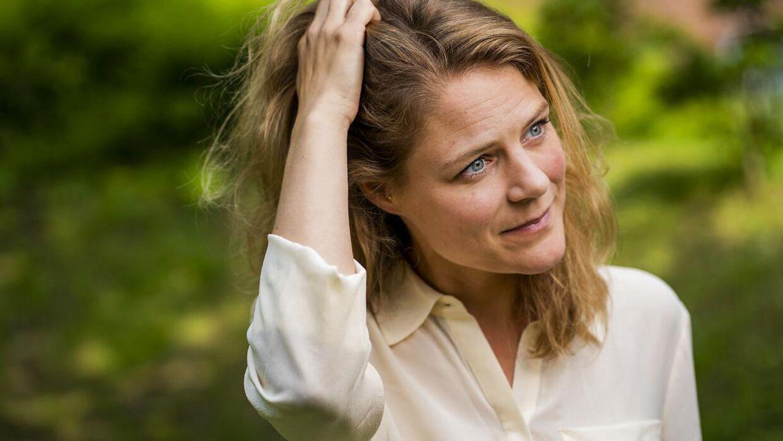 Johanne Schmidt-Nielsen indrømmer, at hun har et særligt blødt punkt for Simon Jul.