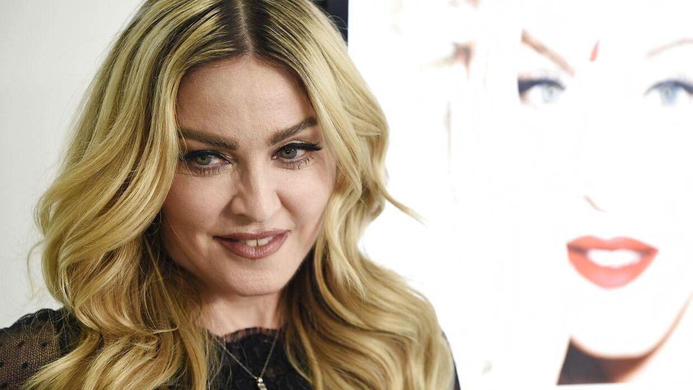 Madonna er en af dem, der har fået hacket oplysninger.