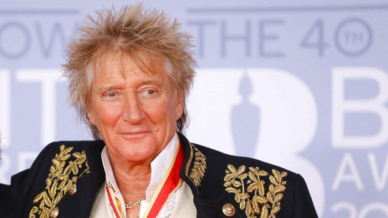 Den britiske sanger Rod Stewart er blandt de mange verdensstjerner, som Grubman Shire Meiselas & Sacks har lavet juridisk arbejde for.