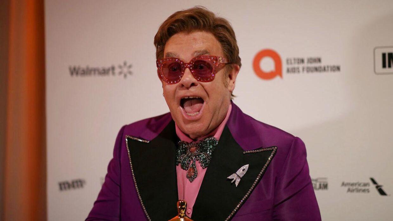 Elton John har også fået ordnet juridisk arbejde af Grubman Shire Meiselas & Sacks.