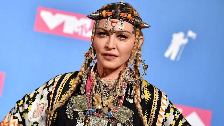 Madonna er også på klientlisten hos Grubman Shire Meiselas & Sacks.