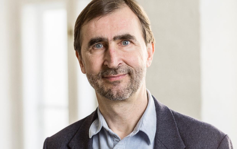 Vagn Jelsøe, vicedirektør i Forbrugerrådet Tænk.