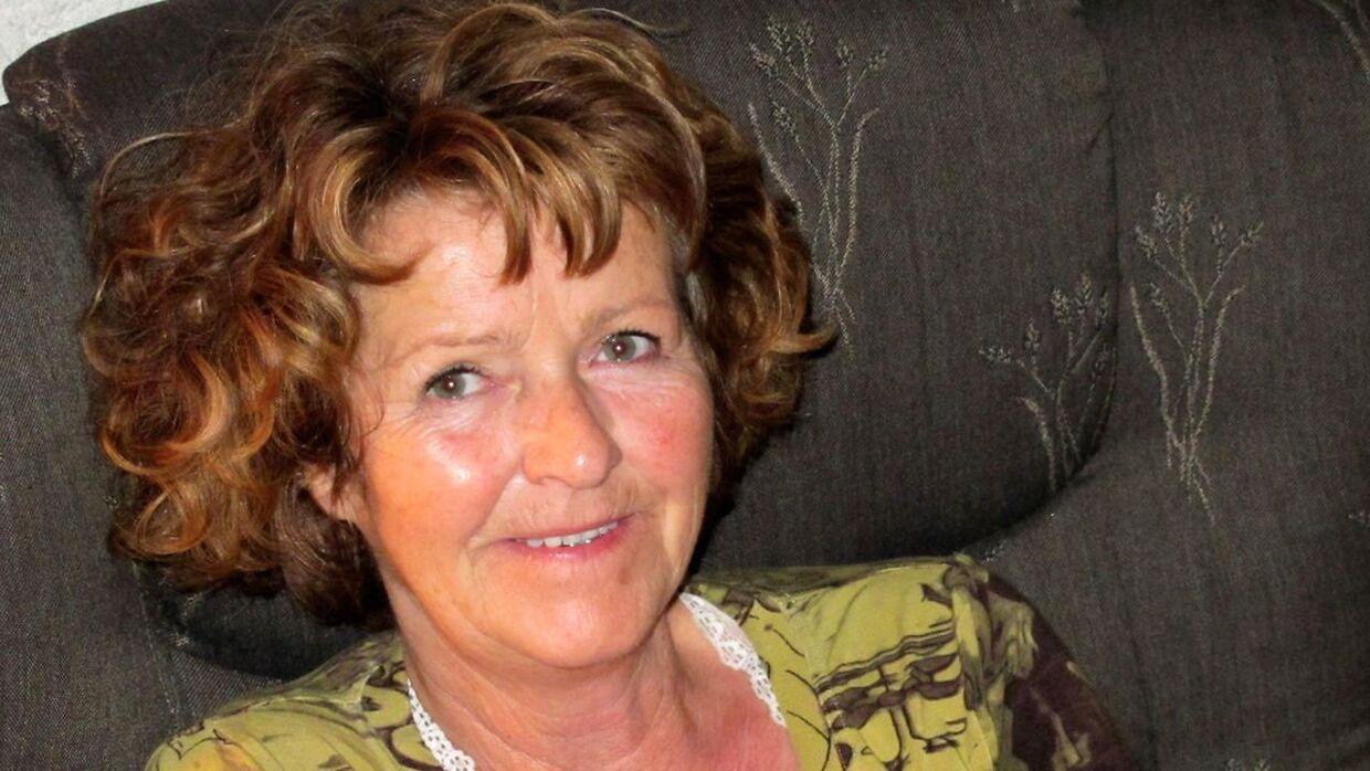 Anne-Elisabeth Hagen forsvandt fra sit hjem 31. oktober 2018. Tom Hagen har afvist, at han og hustruen nogensinde seriøst overvejede skilsmisse. (Arkivfoto)
