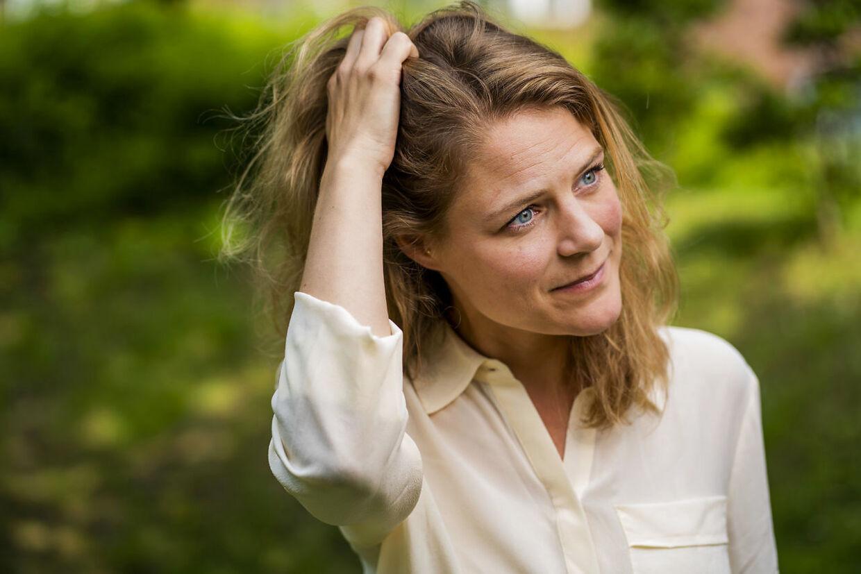 Johanne Schmidt-Nielsen (Foto: Søren Bidstrup/Ritzau Scanpix)