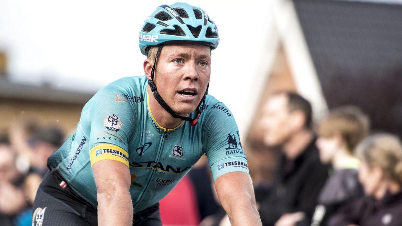 Flere danske stjerner har tidligere vundet Danmark Rundt - eksempelvis Michael Valgren i 2014 og 2016.
